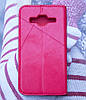 Чехол-книжка для смартфона Samsung Galaxy Core Prime G360 красная MKA - Фото