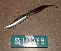 Купить нож Наваха Joker NR00/BANDOLERO3