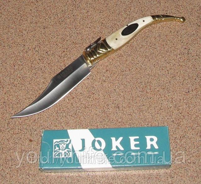Нож складной Наваха Joker NA00/BANDOLERO 2