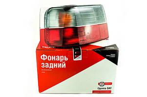 Ліхтар задній 2110 зовнішній лівий кут з ущільнювальною прокладкою АвтоВАЗ