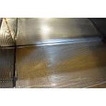 Корзина для забруса (FB плоская корзина) — 1,5 метр, нержавеющая сталь, фото 2