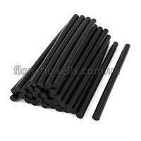 Термопластичный клей 20/0,7 см, черный
