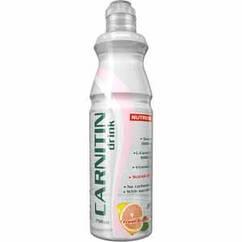 Напиток Carnitin drink (750 мл) Nutrend