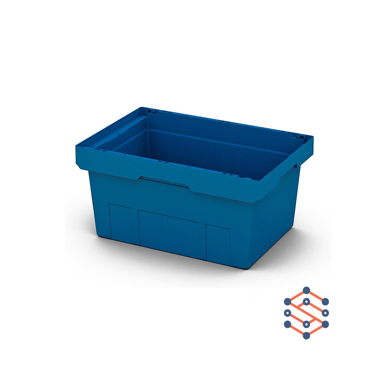 Вкладываемый контейнер Instore (6427) 600х400х270 мм
