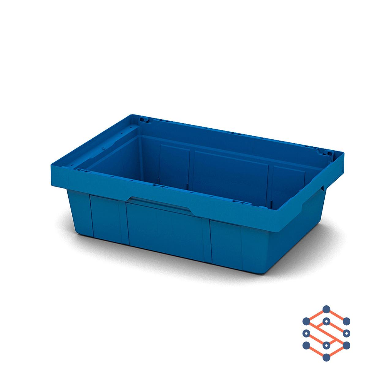 Вкладываемый контейнер Instore (6417) 600х400х170 мм