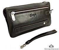 64b6b51191a6 Мужские кожаные клатчи в категории мужские сумки и барсетки в ...