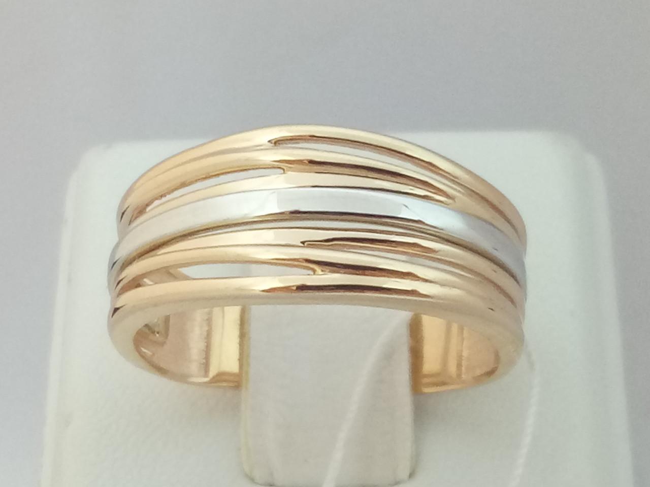 Золотое кольцо. Артикул 140664 19