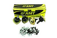 Комплект шаровых опор 2121 (4 шт) с метизами АМТ