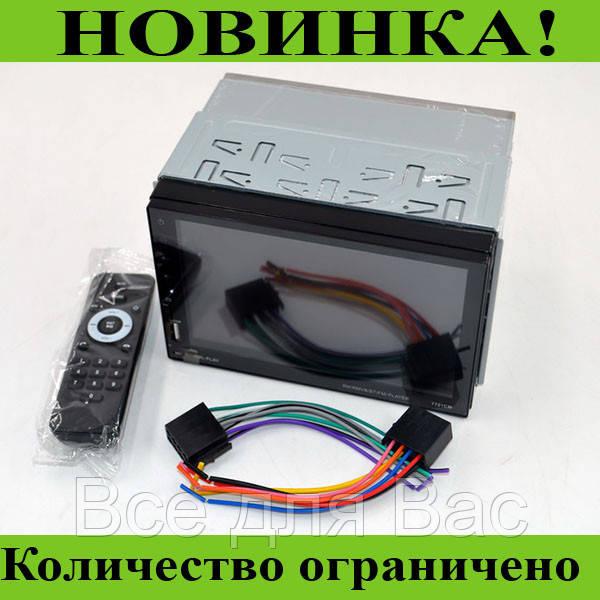 """Автомагнитола с сенсорным экраном 7701CM (7"""")!Розница и Опт"""