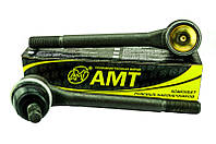 Комплект наконечников рулевой крайней тяги 2123 внутренние (к-кт 2 шт) АМТ