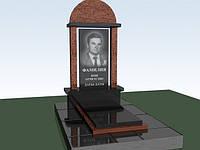 Комплекс памятника (лезники, буки) памятник купить симферопль, фото 1