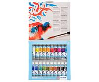 Набор акварельных красок Royal Talens Van Gogh 20 цветов по 10 мл картонная коробка