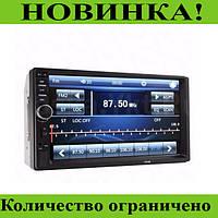 """Автомагнитола с GPS и сенсорным экраном 7018В (7"""")!Розница и Опт, фото 1"""