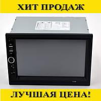 """Автомагнитола с сенсорным экраном 7018В (7""""), фото 1"""