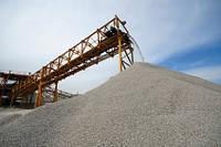 Отсев, щебень, песок, керамзит по Одессе и области. Цемент. Бетон.