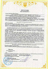 Сертификация продукции/товаров потребительских на 1 год, фото 3