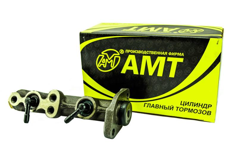 Цилиндр главный тормозной 2121 АМТ