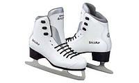 Коньки для фигурного катания Graf Bolero white