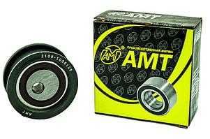 Ролик натяжителя ремня ГРМ 2108 нового образца АМТ