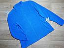 Синя жіноча фліс Old Navy (США) Розмір XL, фото 3