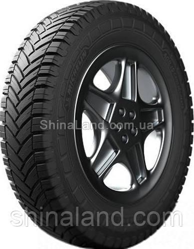Летние шины Michelin Agilis CrossClimate 225/65 R16C 112/110R Франция 2019