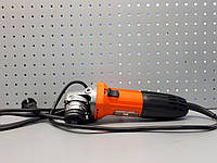 Болгарка маленькая 125мм Rebiner RAG-1050-125