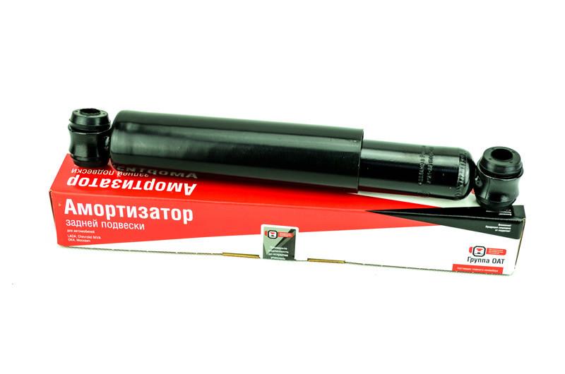 Амортизатор 2121 задней подвески гидравлический (СААЗ) АвтоВАЗ