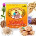 Каша пшенично-рисовая с топинамбуром и дигидрокверцетином №14