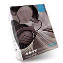 Беспроводные наушники Deteknix W6 Professional к любым металлоискателям, фото 3