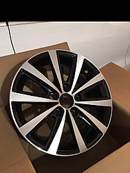 Автомобильные диски  R15 комплект 4 шт