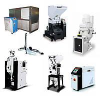 Вспомогательное периферийное оборудование для термопластавтомата