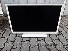 Телевизор 32 дюйма белый Toshiba 32W1333G Full HD Led подсветка
