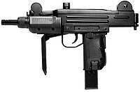Пистолет - пулемет УЗИ пневматический. Производство США., фото 1