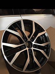 Автомобильные диски  R16 комплект 4 шт