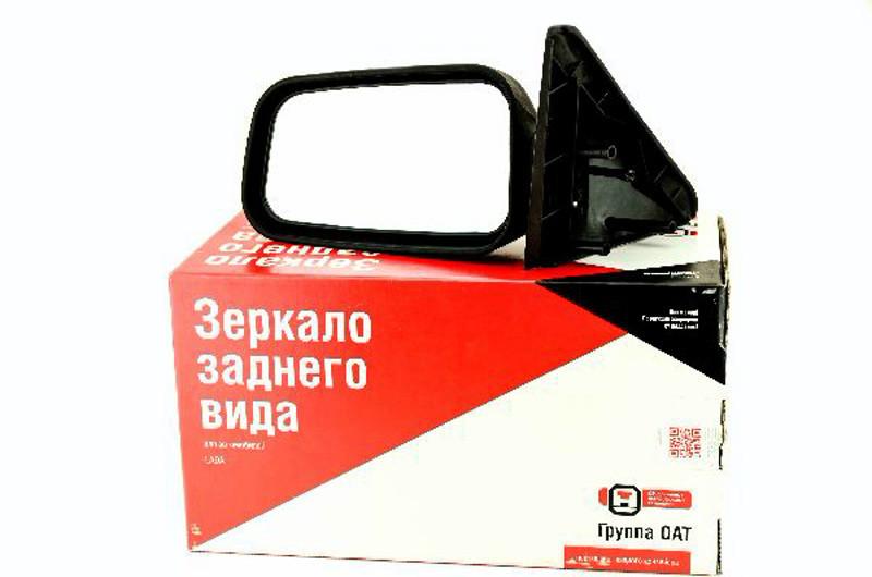 Дзеркало зовнішнє 2110 ліве (протизасліплююче) АвтоВАЗ