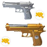 Пистолет на пульках, пистолеты, детский пистолет, Пистолет пульки 7