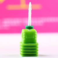 Фреза керамічна, Ракета, зелена