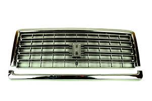 Решетка радиатора 2107 хром ДААЗ
