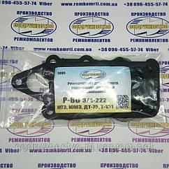 Ремкомплект Р-80 3/4-222 гідророзподільник (з клапаном) МТЗ, ЮМЗ, ДТ-75, Т-151