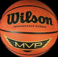 Баскетбольный мяч Wilson MVP