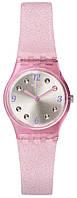 Женские Часы Swatch LP132C ROSE GLISTAR Оригинал