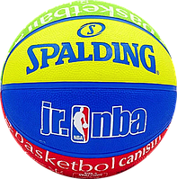 Баскетбольный мяч Spalding NBA Junior №5
