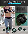 • Оригинал! Skmei(Скмей) 1326 Green  | Cпортивные мужские часы !, фото 6