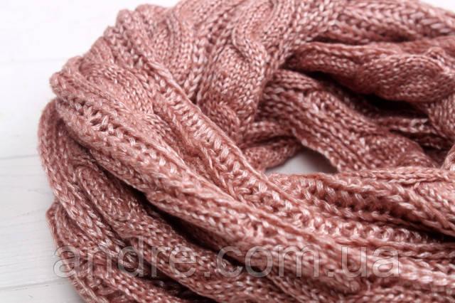 4a85b27b668e Большие шарфы снуды Бонжур. Товары и услуги компании