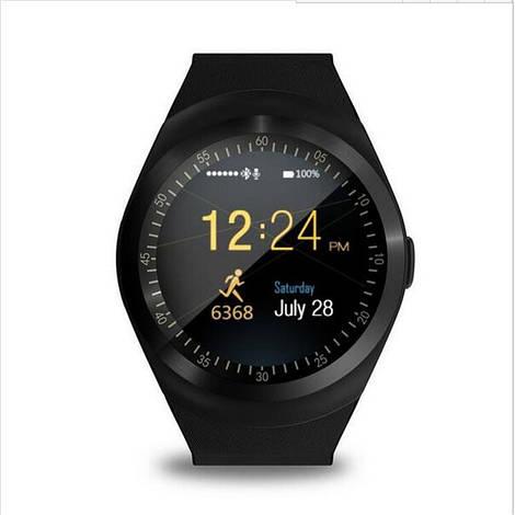 Смарт часы, Smart watch Y1,умные часы