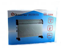 Domotec Heater MS-5904  Конвектор2000Вт