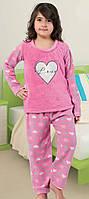 Пижама для девочек только оптом (2811/30)