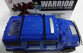 """Игрушка """"Машинка-Трансформер"""" -""""Warrior"""""""