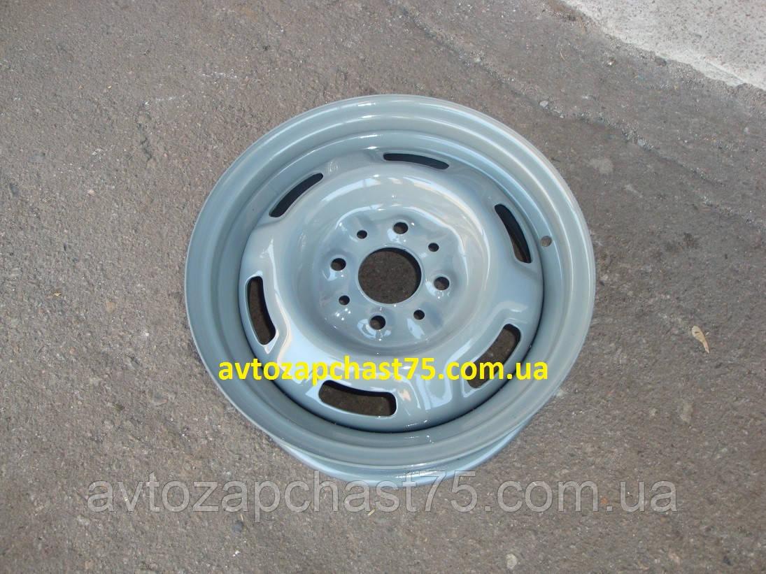 Диск колесный ваз 2108, 2109, 21099 R13х5,0 ET 35 , серый (производитель АвтоВаз, Тольятти, Россия)
