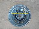 Диск колесный ваз 2108, 2109, 21099 R13х5,0 ET 35 , серый (производитель АвтоВаз, Тольятти, Россия), фото 6